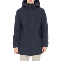 Куртка пуховая мужская  Цвет:синий Артикул:0863178 1