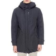 Куртка пуховая мужская  Цвет:черный Артикул:0863178 1