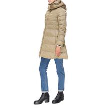 Пальто женское  Цвет:бежевый Артикул:0661384 2