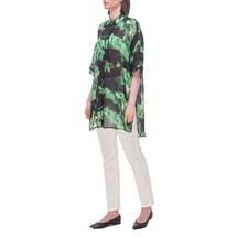 Туника женская PIERO MORETTI Цвет:зеленый Артикул:0579998 2