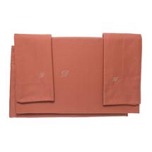 Комплект постельного белья 4 предмета  Цвет:коричневый Артикул:1062318 1