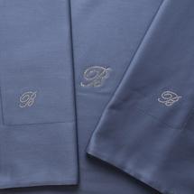 Комплект постельного белья 4 предмета  Цвет:синий Артикул:1062318 2