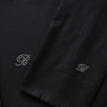 Комплект постельного белья 4 предмета  Цвет:черный Артикул:1062318 2