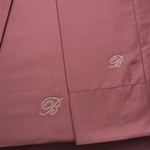 Комплект постельного белья 4 предмета  Цвет:бордовый Артикул:1062322 2