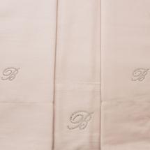 Комплект постельного белья 4 предмета  Цвет:бежевый Артикул:1062323 2