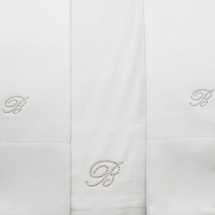 Комплект постельного белья 4 предмета  Цвет:серый Артикул:1062323 2