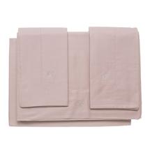 Комплект постельного белья 4 предмета  Цвет:сиреневый Артикул:1062323 1