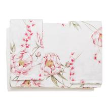 Комплект постельного белья 4 предмета  Цвет:розовый Артикул:1062325 1