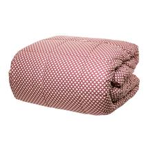Одеяло - покрывало  Цвет:бежевый Артикул:1062385 1