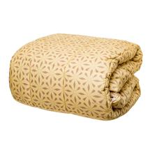 Одеяло - покрывало  Цвет:желтый Артикул:1062406 1
