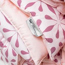Одеяло - покрывало  Цвет:розовый Артикул:1062406 2