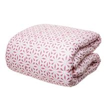 Одеяло - покрывало  Цвет:розовый Артикул:1062406 1