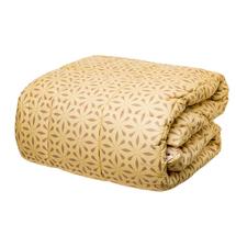 Одеяло - покрывало  Цвет:желтый Артикул:1062408 1