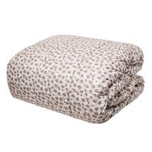 Одеяло - покрывало  Цвет:бежевый Артикул:1062409 1