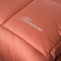 Одеяло - покрывало  Цвет:коричневый Артикул:1001780 2
