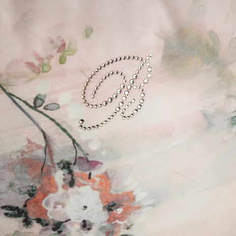 Подушка BLUMARINE HOME Цвет:розовый Артикул:1062370 2