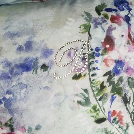 Подушка BLUMARINE HOME Цвет:синий Артикул:1062370 2