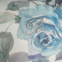 Подушка  Цвет:синий Артикул:1062375 2