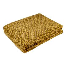 Покрывало  Цвет:желтый Артикул:1062402 1