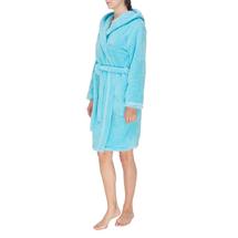Халат женский  Цвет:голубой Артикул:1062419 2