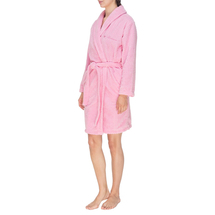 Халат женский  Цвет:розовый Артикул:1062422 2