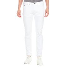 Джинсы мужские  Цвет:белый Артикул:0978457 1