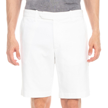 Шорты мужские  Цвет:белый Артикул:0978489 1