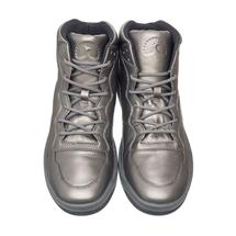 Ботинки мужские  Цвет:серый Артикул:0359901 2