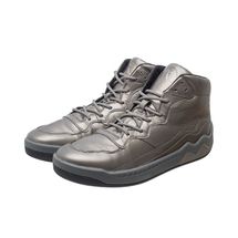 Ботинки мужские  Цвет:серый Артикул:0359901 1