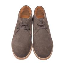 Ботинки мужские  Цвет:коричневый Артикул:0359900 2