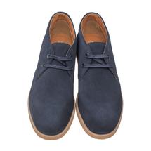 Ботинки мужские  Цвет:синий Артикул:0359900 2