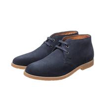 Ботинки мужские  Цвет:синий Артикул:0359900 1