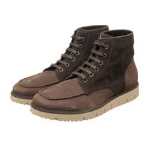 Ботинки мужские  Цвет:коричневый Артикул:0359928 1