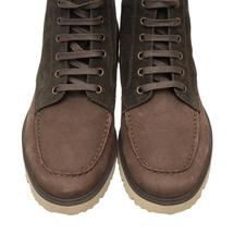 Ботинки мужские  Цвет:коричневый Артикул:0359928 2