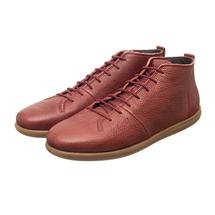 Ботинки мужские  Цвет:бордовый Артикул:0359930 1