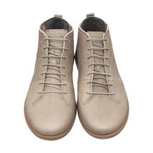 Ботинки мужские  Цвет:серый Артикул:0359930 2
