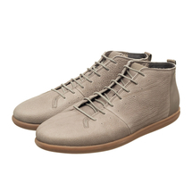 Ботинки мужские  Цвет:серый Артикул:0359930 1