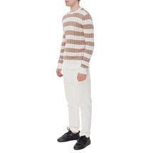 Джемпер мужской  Цвет:коричневый Артикул:0978635 2