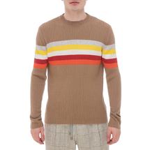 Джемпер мужской  Цвет:коричневый Артикул:0978639 1