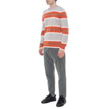 Джемпер мужской  Цвет:серый Артикул:0978644 2
