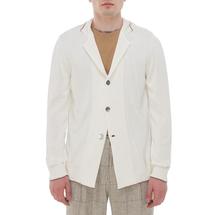 Кардиган мужской  Цвет:белый Артикул:0978600 1