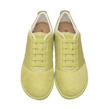Кроссовки мужские  Цвет:зеленый Артикул:0359902 2