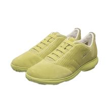 Кроссовки мужские  Цвет:зеленый Артикул:0359902 1