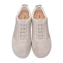 Кроссовки мужские  Цвет:серый Артикул:0359902 2
