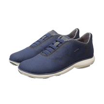 Кроссовки мужские  Цвет:синий Артикул:0359904 1