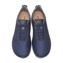Кроссовки мужские  Цвет:синий Артикул:0359904 2