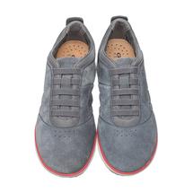 Кроссовки мужские  Цвет:серый Артикул:0359910 2
