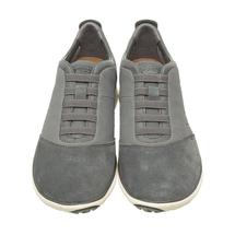 Кроссовки мужские  Цвет:серый Артикул:0359931 2