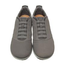 Кроссовки мужские  Цвет:серый Артикул:0359933 2