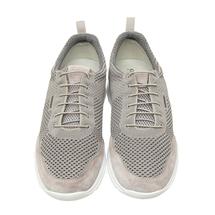 Кроссовки мужские  Цвет:серый Артикул:0359935 2